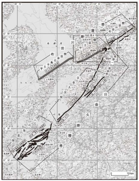 熊本地震、改訂で規模小さく予測