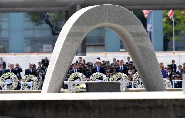 オバマ広島訪問への期待