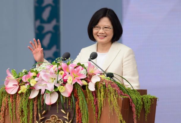 台湾・蔡英文総統の就任で何が変わるか?