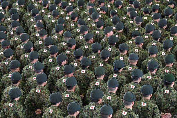 [1]海外派遣隊員「自殺者56名」の背景