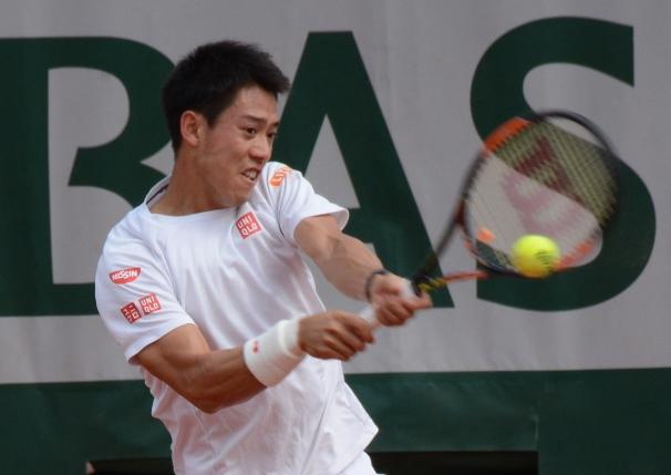 「ワンランク上の本来テニス」で戦う今年の錦織