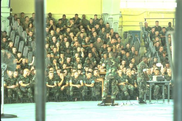 [2]沖縄の軍人・軍属は日米地位協定で守られる