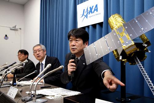 天文衛星「ひとみ」失敗に未来世界の恐怖を見る