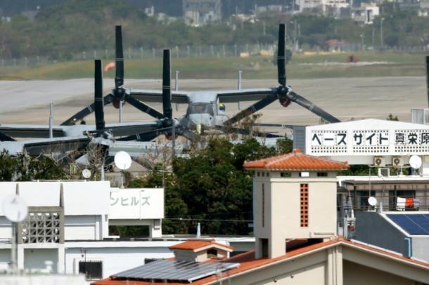 [3]沖縄戦のトラウマが、基地の恐怖と痛みへ