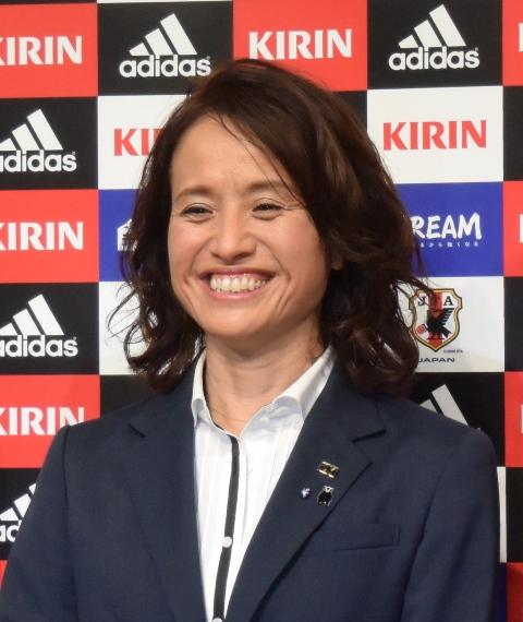 なでしこジャパン、高倉麻子監督のスタート