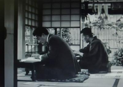 [9]「子殺し」「親殺し」考 『晩春』2