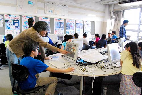 プログラミングは語学系科目である