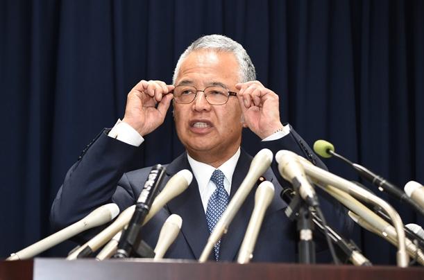 検察に期待せず検察審査会が甘利前大臣を起訴せよ
