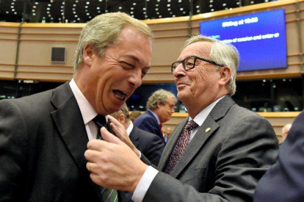 EU離脱でイギリスの衰退は必至だ