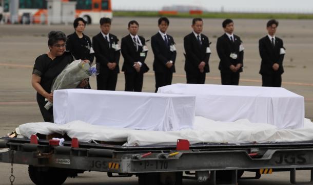 国際社会と日本はISにどう対応すべきか(下)