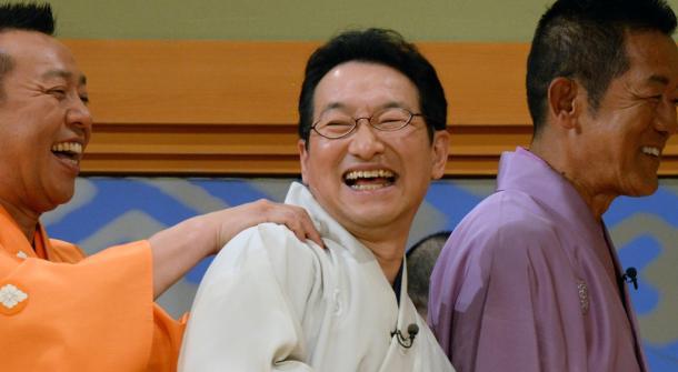 「笑点」、高視聴率の秘密は、株式会社笑点にあり