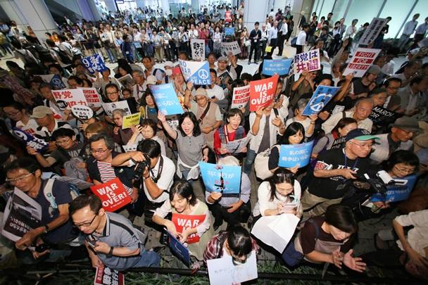 ネット保守はなぜ反SEALDsなのか(下)