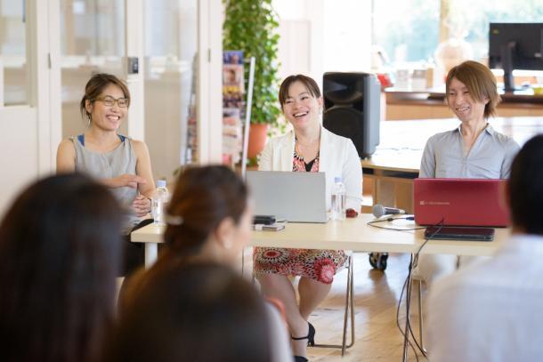 女性が感じる職場の悩みと働きやすい環境とは?