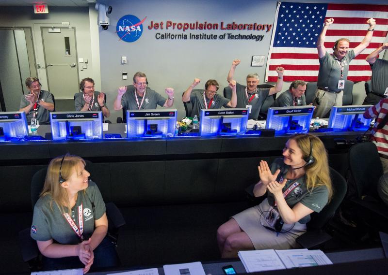 太陽系探査の「大航海時代」の終わり