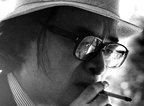 没後30年、「単独者」鮎川信夫の肖像(下)