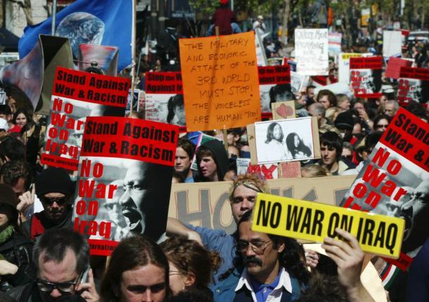 日本はイラク戦争検証を議論せよ