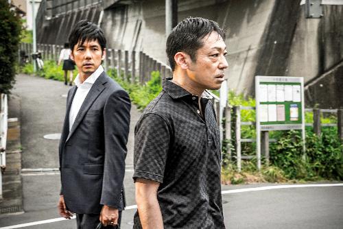 必見! 黒沢清『クリーピー 偽りの隣人』(上)