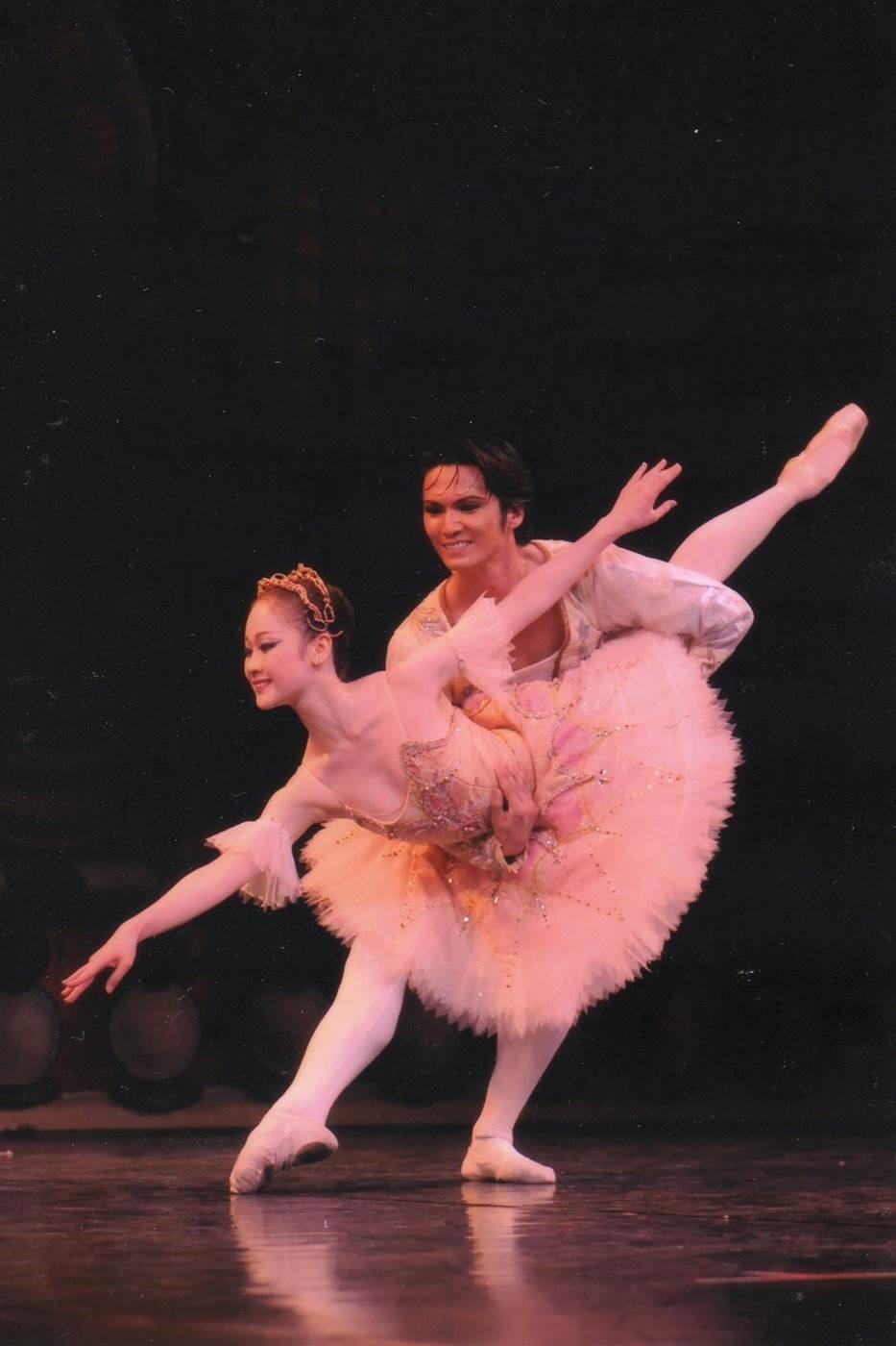 世界三大バレエコンクールで関西出身者が続々受賞