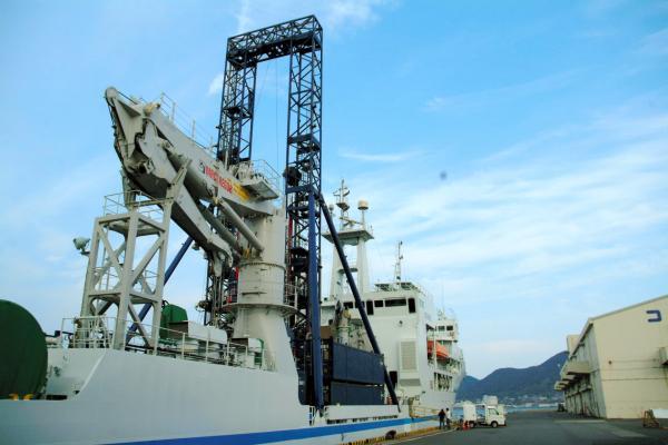 海底資源開発への近道は環境配慮