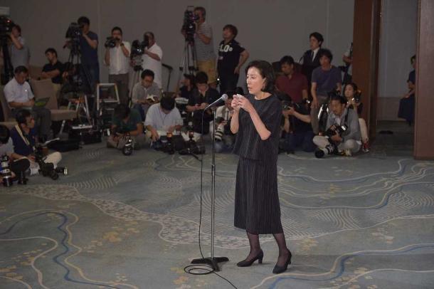高畑淳子さんの謝罪会見、モヤモヤが晴れない