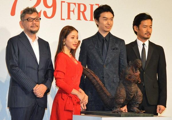 「シン・ゴジラ」が国民的映画になった理由(上)