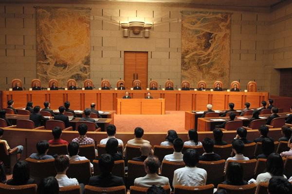 「最高裁の司法権力・日本的権力機構」の全体像