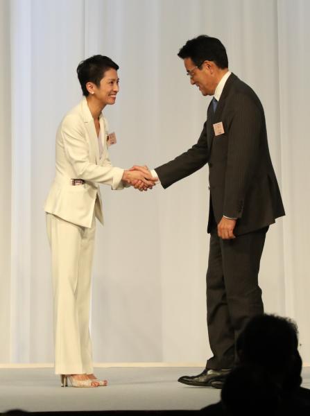 蓮舫新代表は人材を集め次の選挙を戦う態勢を作れ