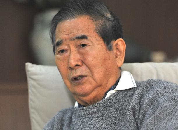 東京都の豊洲問題は無責任な日本政治の縮図だ