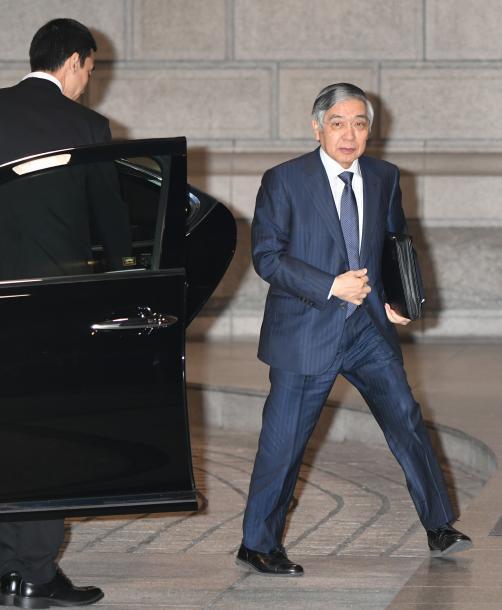 日銀の新たな政策に対する根本的な疑問