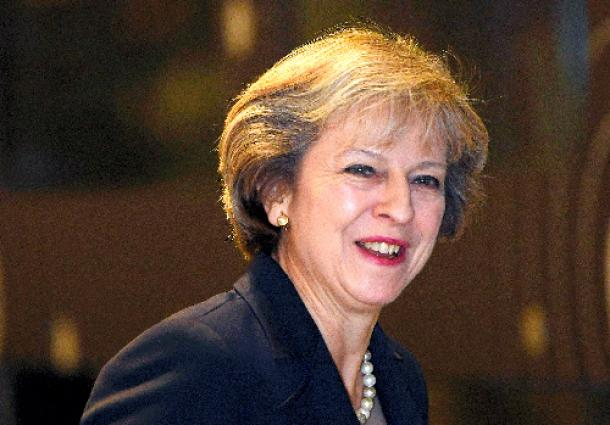 英国がEUから離脱しても、統合は進む