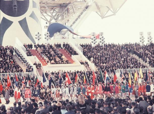 [2]1970大阪万博――万博事変の日々