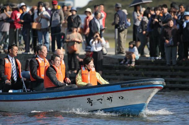 東京オリンピックの競技会場見直しは当然可能だ