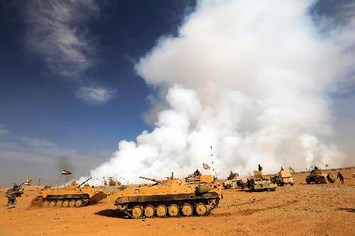 イラク軍によるモスル奪還作戦への懸念(上)