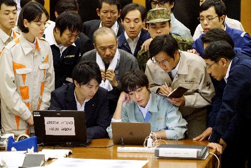 『シン・ゴジラ』は日本の「死に至る病」を示す