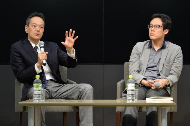 「大統領選に見る米社会」 待鳥聡史×白井聡