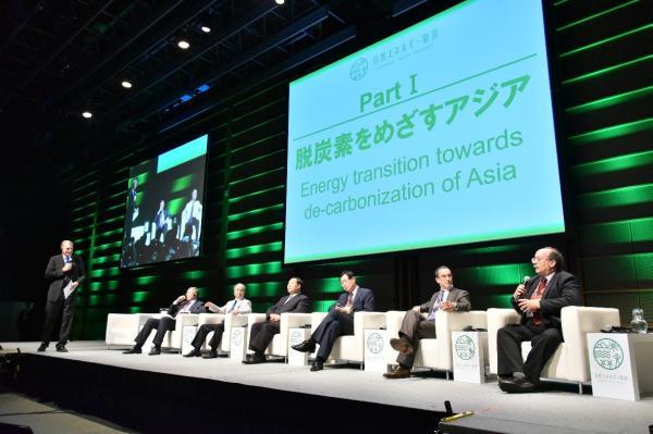 「激安」自然エネルギーが可能にするパリ協定