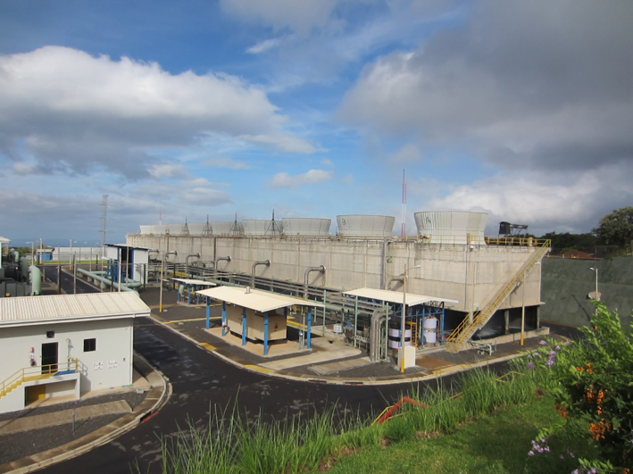 自然エネルギー電力100%目前のコスタリカ