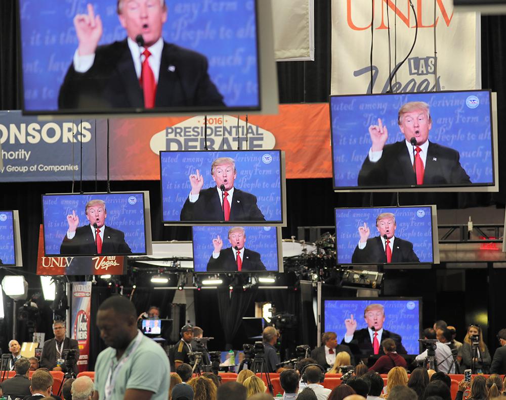 トランプ大統領で温暖化対策はどうなる?