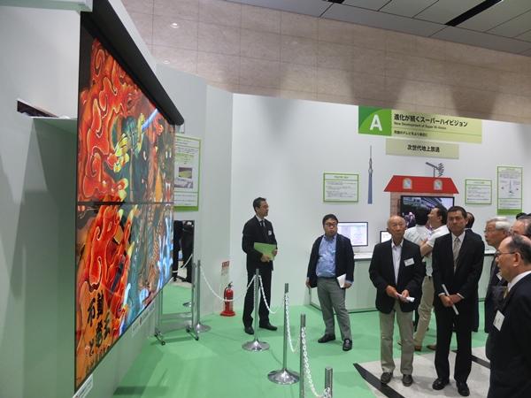 NHK受信料は未来の産業競争力への投資