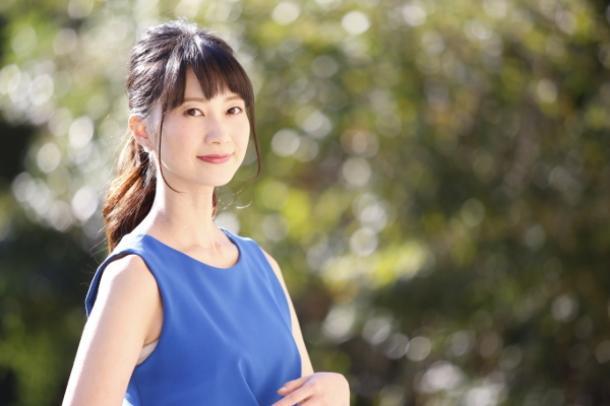 赤根那奈インタビュー、宝塚時代からの思い(下)