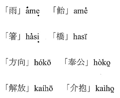 ローマ字表記は東京五輪に向けて変えるべき(下)