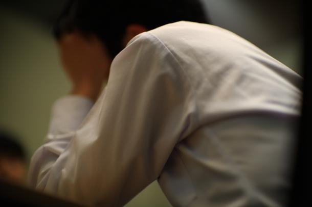 いじめ被害者が望む、学校の確実な初動調査の実施