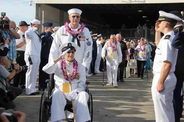 慰霊を装った真珠湾の政治利用は許されない