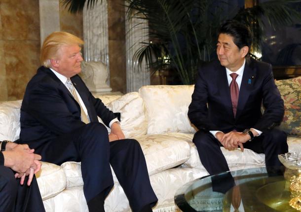 日本がトランプ政権から「YES」を引き出すには