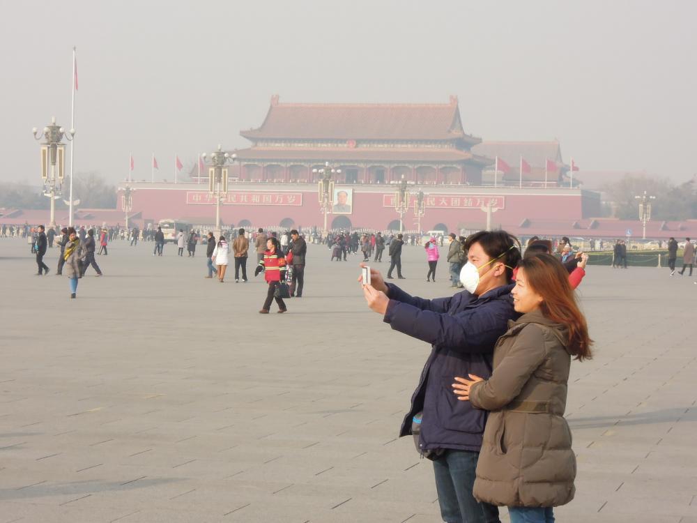 厳しい中国の新たな環境対策、対応遅れる日系企業