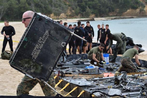 オスプレイ「墜落」で米軍にひざまずく日本政府