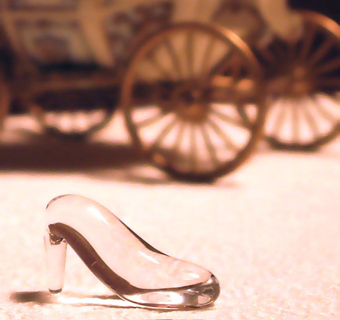 卵子の老化とガラスの靴