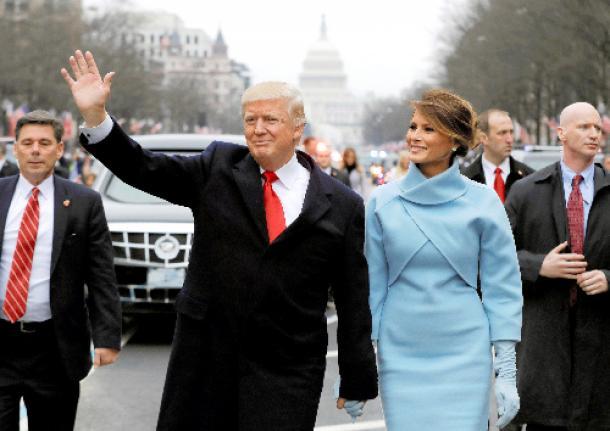 トランプ米大統領のTPP離脱と無策な日本