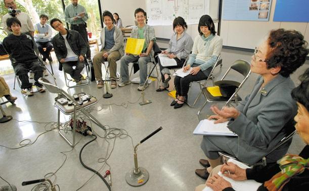 沖縄戦高齢体験者の証言の意味