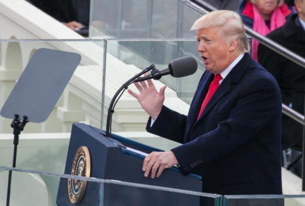 トランプ新大統領に政治思想はあるのだろうか?